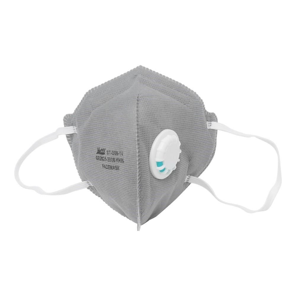 FFP2 N95 KN95 Masques anti-poussière et masques respiratoires