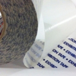 Double Sided Tape Low Tack (peelable)