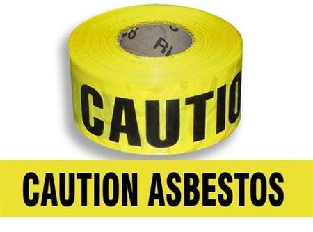 Asbestos Supplies