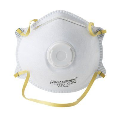 FFP1 Dust & Face Masks Respirators