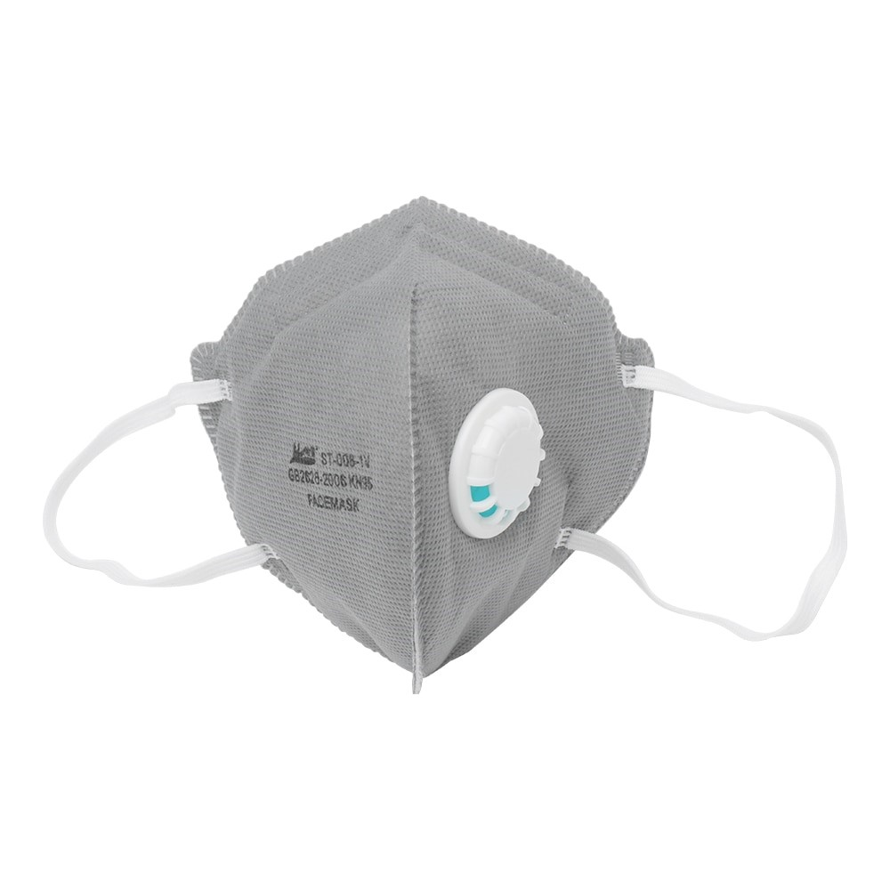 FFP2 N95 KN95 Dust & Face Masks Respirators