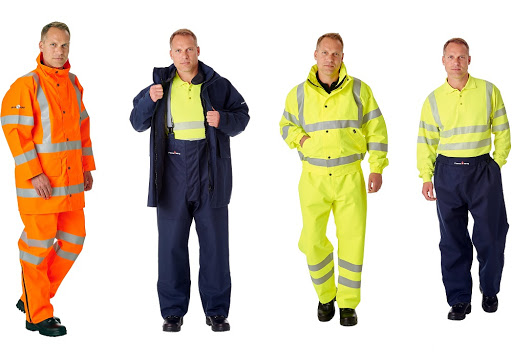Outdoor Clothing & Work Wear