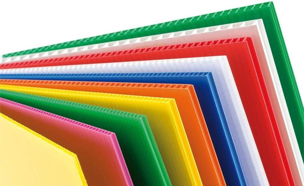 Correx® (corex) Corrugated Plastic Made To Order