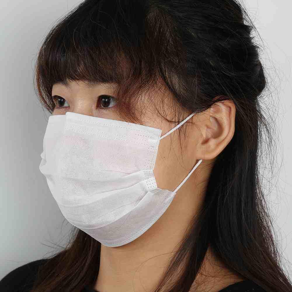 Coronavirus Face Masks FFP2 (box of 50)